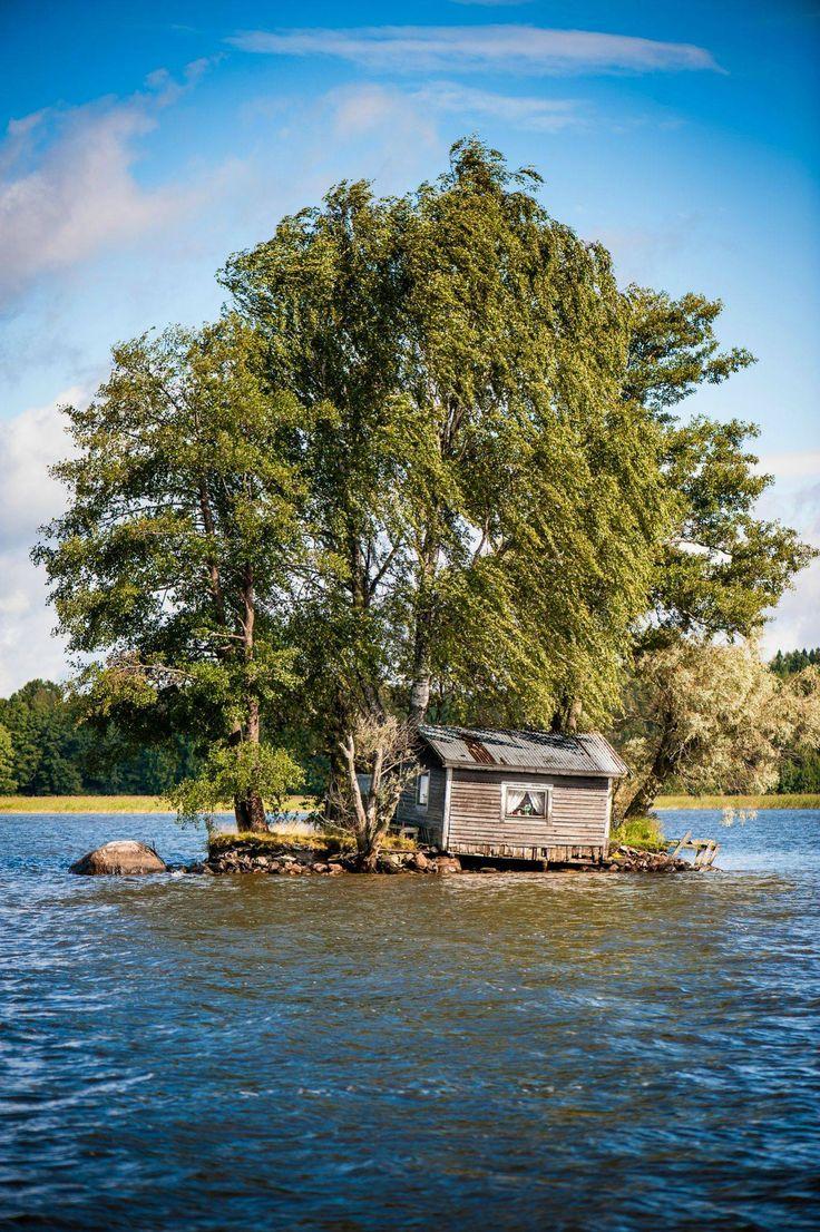Finland photo via ashley