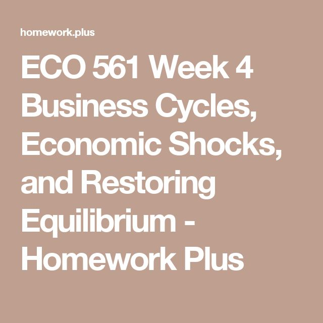 eco 561 week 6 business proposal Business proposal option 2 eco 561 business proposal will bury is an enterprising inventor who wants to change the way people access audio, books, and other materials currently offered in print.