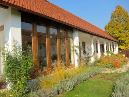 Egy őszi nap fotókrónikája - Otthon, édes