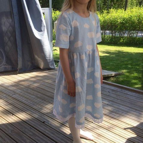 Leonora.fi: Sommarklänning