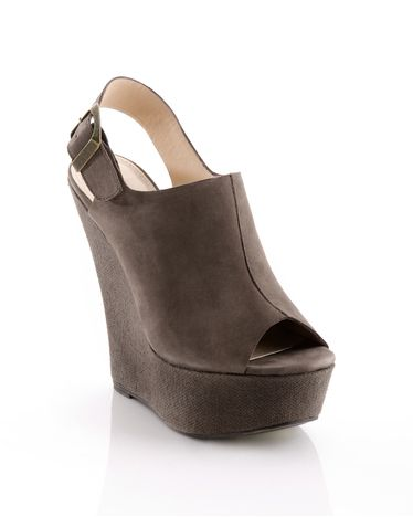 I'm in love with Wedges!!!!