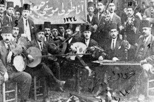 Türkiyede Müzik Eğitminin Kültürel Boyutları
