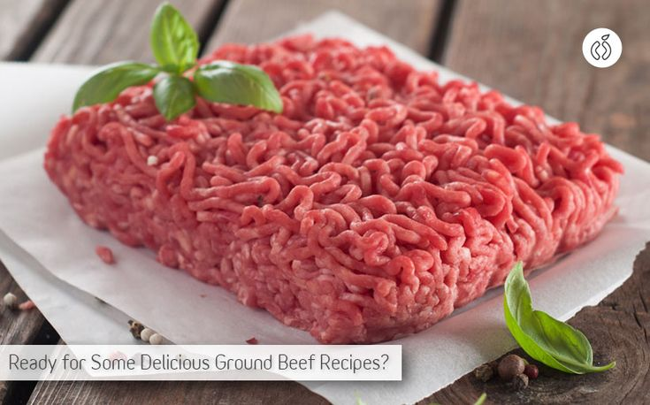 The reason #ground_beef is so popular is that you can cook a lot of different dishes to suit all tastes. http://www.healthexcellence.net/quick-and-easy-ground-beef-recipes-for-dinner/