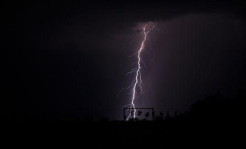 Lightning I.