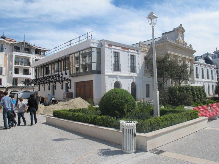 Mairie Arcachon