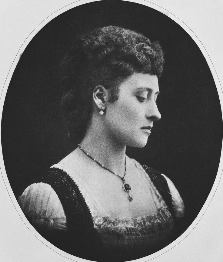 Princess Louise (1848-1939), Marchioness of Lorne | Royal Collection Trust