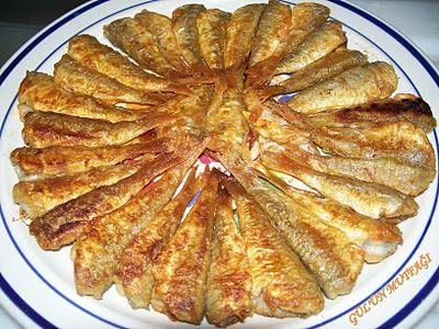 http://dogada.blogspot.com: BALIK YEMEKLERİ