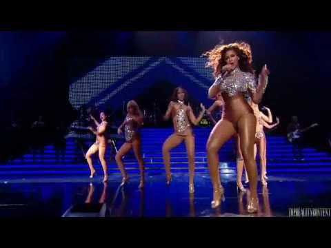 Beyoncé Preforms Bootylicous, No, No, No,   Bug A Boo  The Beyoncé Experience Live