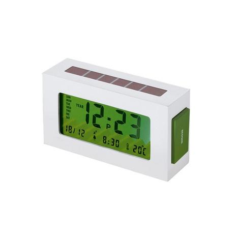 Simple alarm clock.