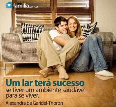 Familia.com.br | Criatividade sem dinheiro: Como decorar a sua casa dentro do orçamento #Lar #Decoracao