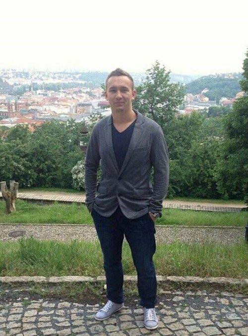 Персональный фитнес тренер в Праге на портале LadyPraha