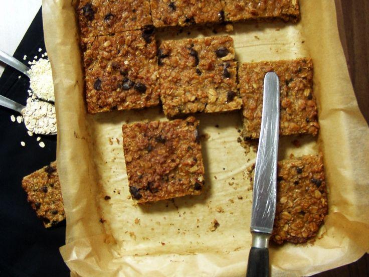 Müsli koláč (bez lepku a laktózy), krok 2: