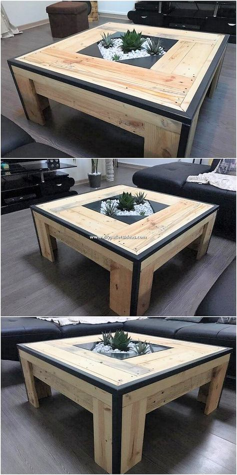 Low Cost Diy Wooden Pallet Recycling Ideas Projects To Try Pinterest Legno Tavoli And Mobili