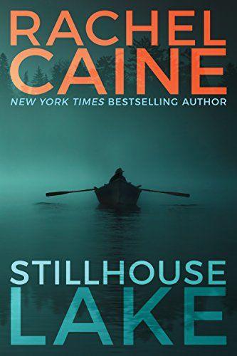 Stillhouse Lake by [Caine, Rachel]