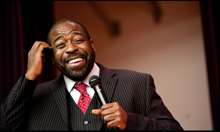 26 Super Motivational Quotes from Les Brown