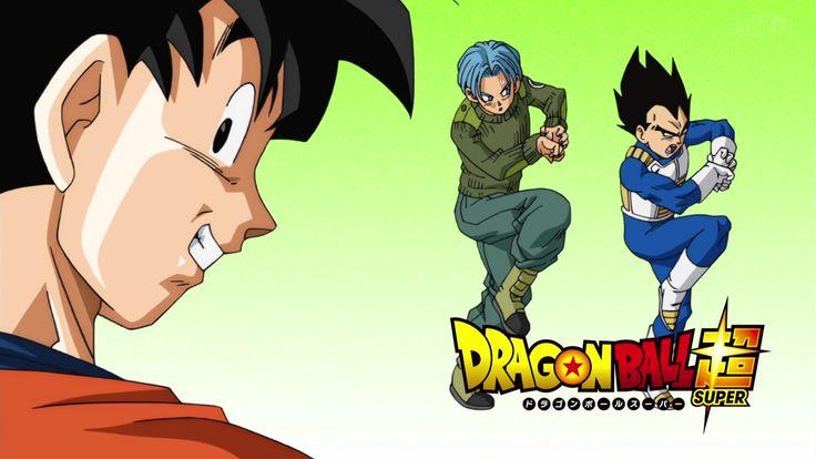 Dragon Ball Super Épisode 54 : Le plein d'images - Dragon Ball Super 54 - DBS 54 - Black Goku - DBS épisode 54 - Vegeta SSGSS - Zamasu - Gowasu - DB Super - - Visit now for 3D Dragon Ball Z compression shirts now on sale! #dragonball #dbz #dragonballs