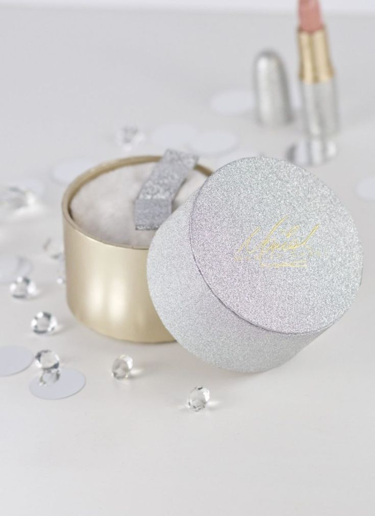 MAC x Mariah Carey Collection Touch My Body Loose Powder | MadeFromBeauty.co.uk