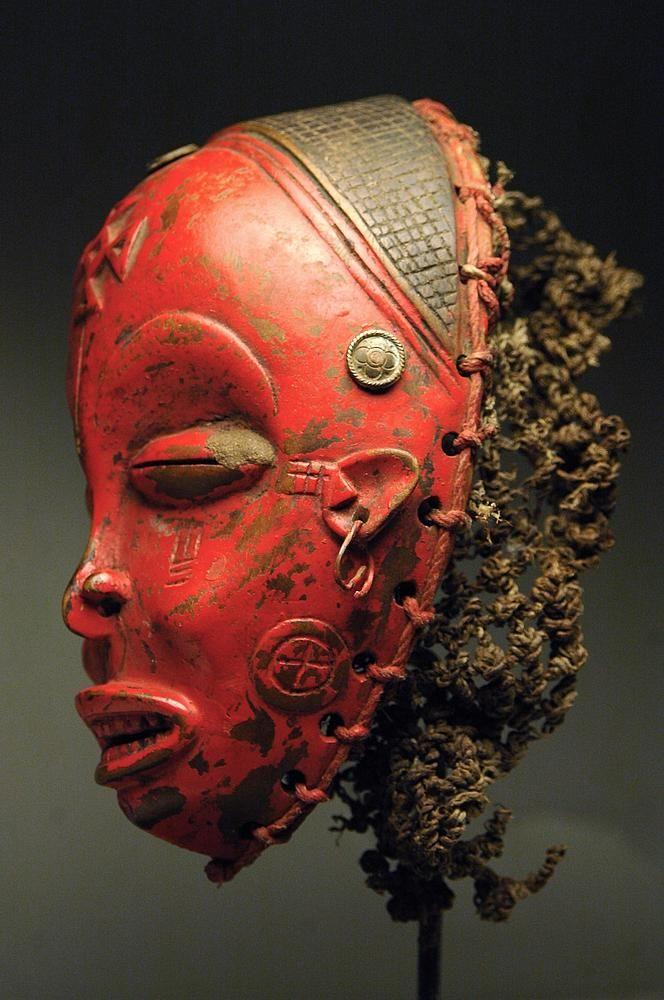 African Tribal Art.  Art Experience NYC  www.artexperiencenyc.com/social_login/?utm_source=pinterest_medium=pins_content=pinterest_pins_campaign=pinterest_initial