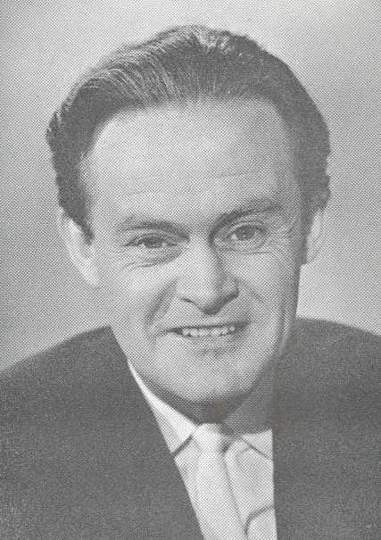 som Johny Jensen, i Onkel Bill fra New York fra 1959.