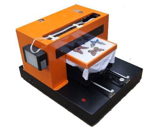 2017 new design A3 size digital printing machine for t-shirt printing and textile printing desktop t-shirt printer //Price: $2183.85//     #Gadget