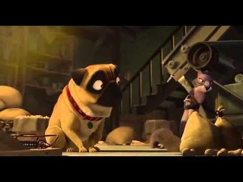Locos por las nueces - YouTube