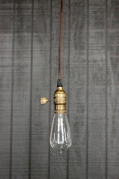 Industrial Pendant Light, Industrial Light Fixture, Steampunk Lighting, Farmhouse Lighting, Looks Great with Edison Light Bulb, Chandelier by LightLadyStudio on Etsy https://www.etsy.com/listing/177953894/industrial-pendant-light-industrial