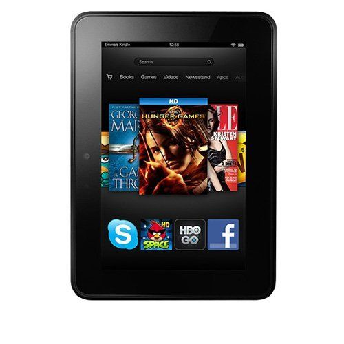 "Kindle Fire HD 7"", Dolby Audio, Dual-Band Wi-Fi, 16 GB - Includes Special Offers by Amazon, http://www.amazon.com/dp/B0083PWAPW/ref=cm_sw_r_pi_dp_.dXYqb0YQZMXJ #mike1242"