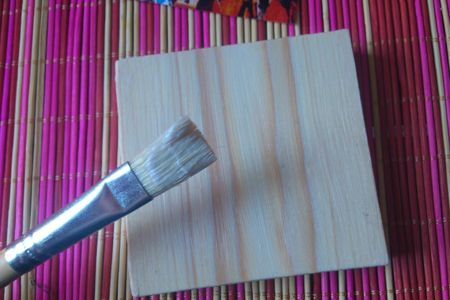 DIY: photo on wood Female Gamers