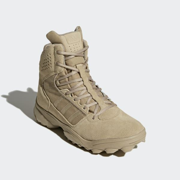 Adidas Gsg 9 3 Boots Beige Adidas Us Sneakers Men Fashion Boots Tactical Boots