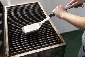 Clean Your BBQ for Sizzling Summer Cookouts   Stretcher.com - Keeping your grill clean and ready to use