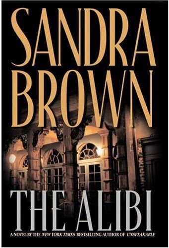 Sandra Brown is one of the few female writers I absolutely adore.  Always a good read.