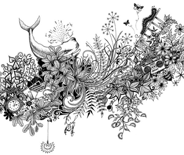 johanna coloring pages - photo#44