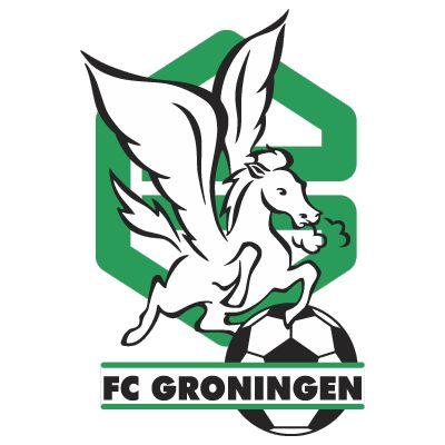 fc groningen logo 90's