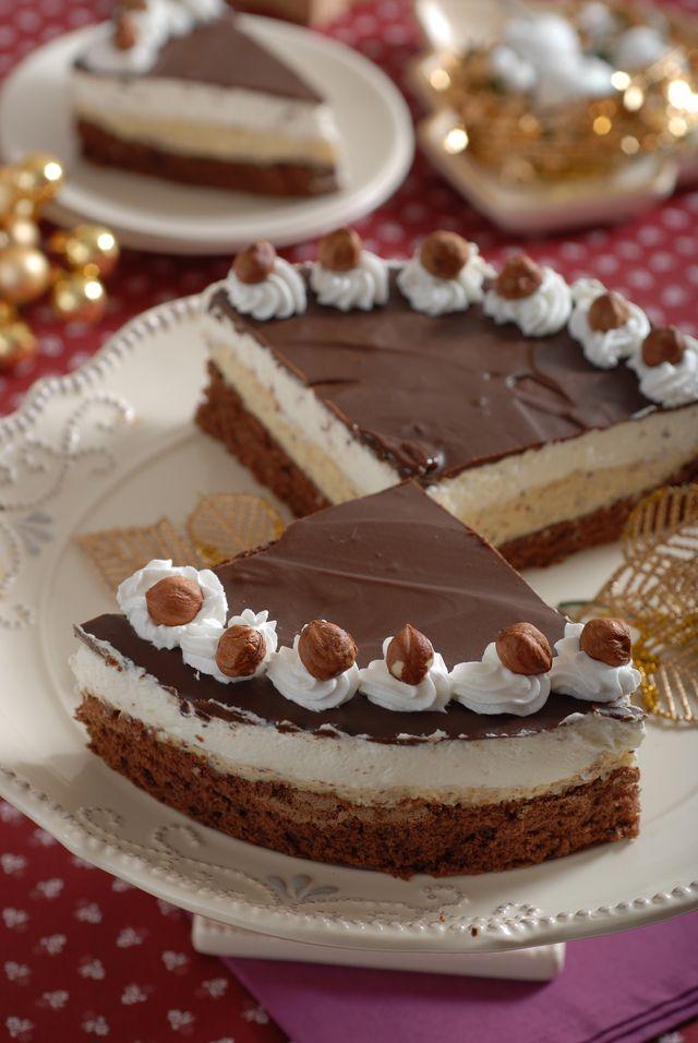 Jadranská torta pre fajnšmekrov: Staňte sa tou najlepšou cukrárkou