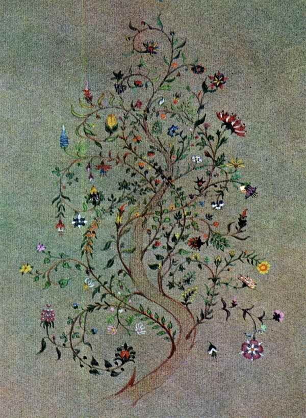 The Tree of Amalion by J.R.R. Tolkien