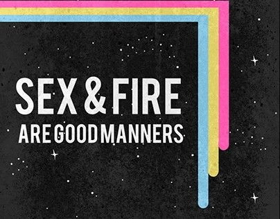 """Check out new work on my @Behance portfolio: """"Sex. fire and lost loves."""" http://be.net/gallery/58982531/Sex-fire-and-lost-loves"""