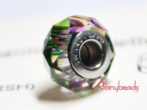Paradise Shine Swarovski Crystal 5948 BeCharmed Briolette 14mm  #Swarovski #SwarovskiCrystal #beads #5948 #BeCharmed #ParadiseShine #jewelrysupplies #anybeads