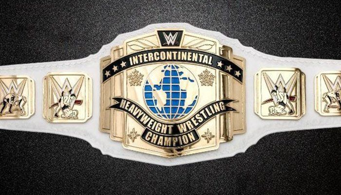 New Number 1 Contender For The Intercontinental Championship Announced, Title Match Set For Battleground