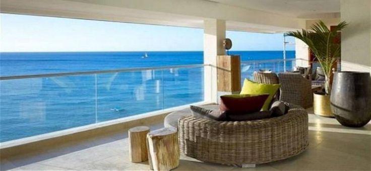 Precio cerrar terraza con cristal precio terraza pinterest for Cortinas para terrazas acristaladas