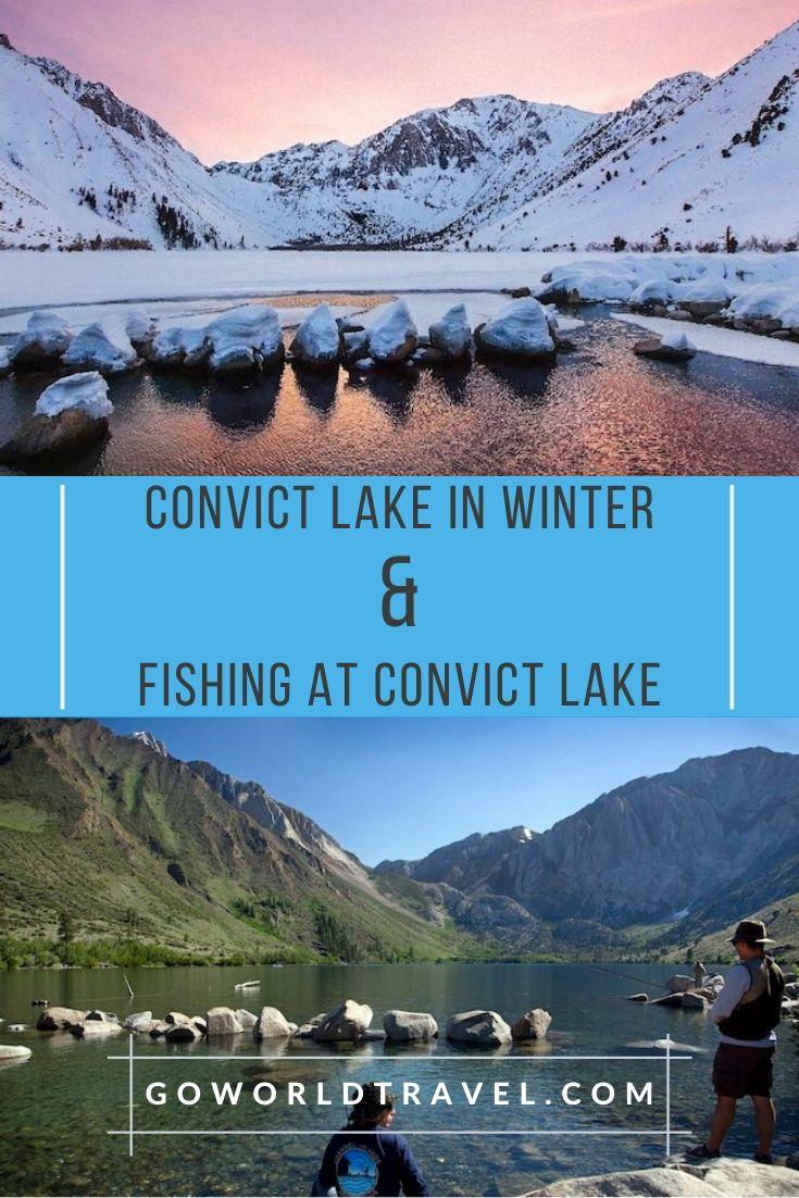 Convict Lake Resort Wild West History Hospitality Near Mammoth Lakes California In 2020 Lake Resort Travel Photography Mammoth Lakes