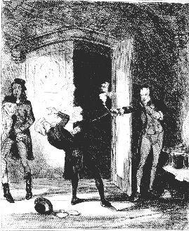 Spencer Perceval. Prime Minister of the United Kingdom from 1809 to his assassination in 1812. The only Prime Minister assassinated in office. Known as Little P.
