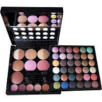 nyx make-up artist kit. online only for the holidays. i love stocking up on these!