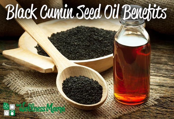 how to use black seed oil for eczema
