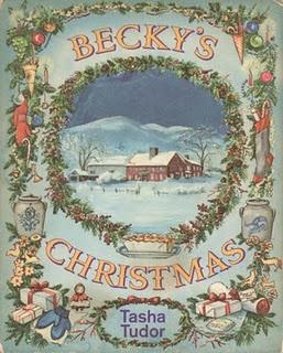 Becky's ChristmasBecky'S Christmas, Becky Looks, Christmas 3, Becky Christmas, Sweets Book, Becky 3, Tashatudor, Children Book, Becky'S 3