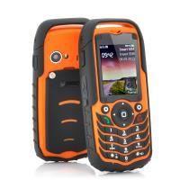 Téléphone Portable Telephone  Tout terrains Double carte sim