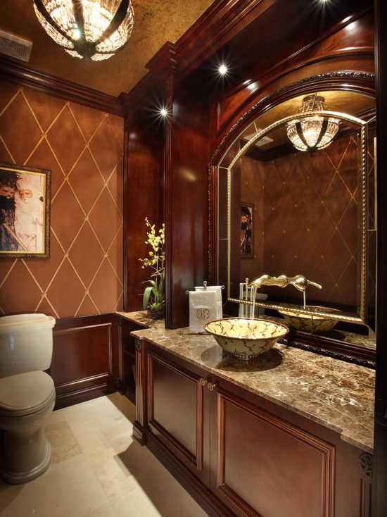 Bath Design by Browns Interiors