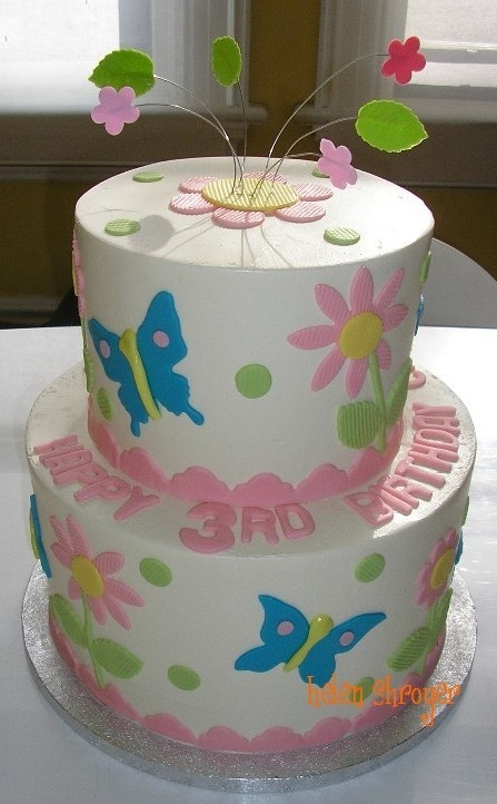 53 bsta bilderna om birthday cakes p Pinterest