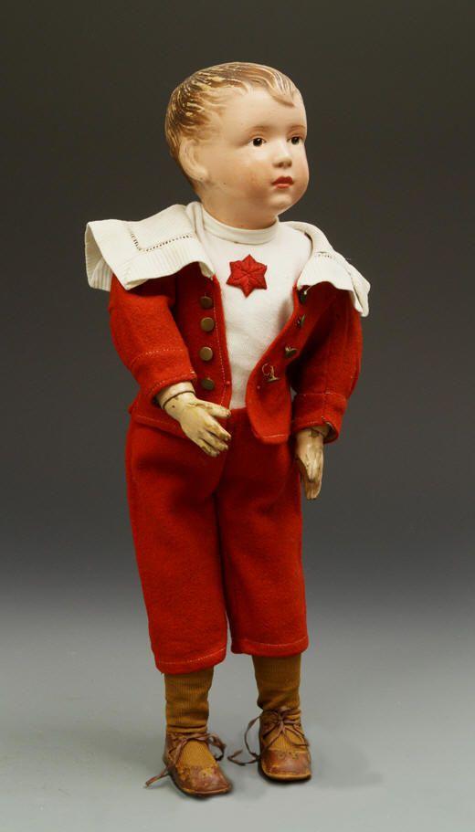 Doll Portraits http://www.oldwoodtoys.com/dustir%27s_dolls.htm#