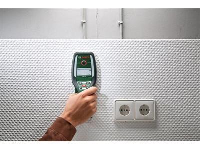 Bosch multidetektor PMD 10 Diverse el-verktøy