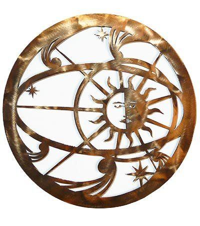 Sun And Moon Wall Decor 23 best downstairs bath ideas images on pinterest | sun moon stars